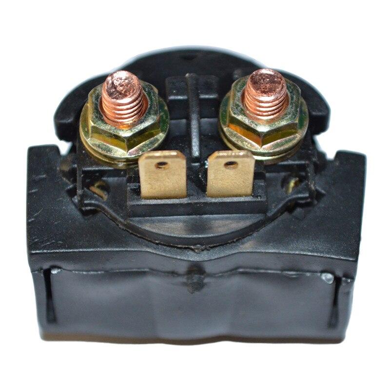Aliexpresscom  Buy Motorcycle Electrical Starter Solenoid Relay