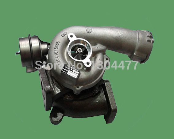 K04 53049880032 Turbo Turbocharger For VW Volkswagen Transporter ( T5 ) TDI AXD 2.5L 2002-2012 with gaskets