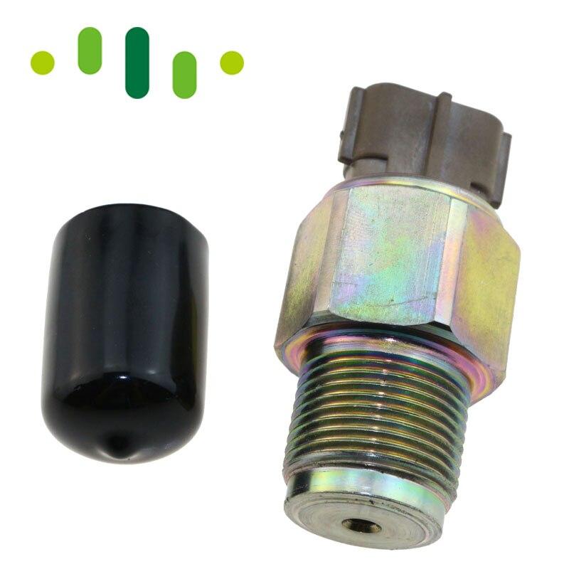 Common Rail de carburant Capteur de Pression 499000-6160 4990006160 Pour Nissan Navara D40 YD25 R51 Cabstar Pathfinder 2.2 2.5 DCI