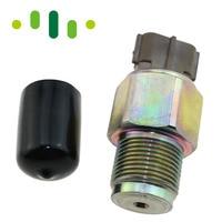 Fuel Common Rail Pressure Sensor 499000 6160 4990006160 For Nissan Navara D40 YD25 R51 Cabstar Pathfinder 2.2 2.5 DCI