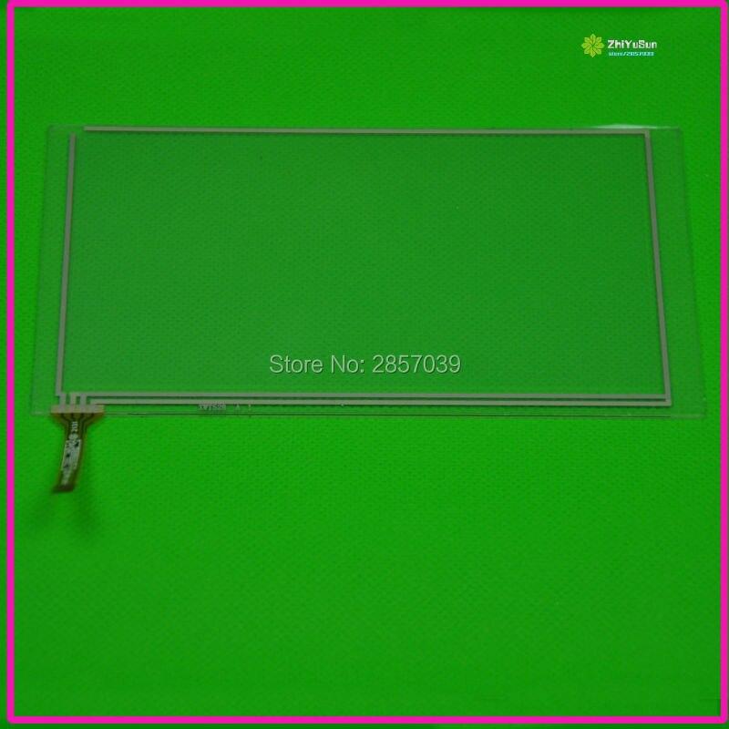 Avtomobil DVD sensor ekran paneli üçün 154 * 88mm TouchSensor - Planşet aksesuarları - Fotoqrafiya 4