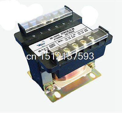 (1)Output AC 6.3V 12V 24V 36V 110V 220V Single Phase Control Transformer 50VA 1 input ac 220v output ac 110v single phase volt control transformer 50va power