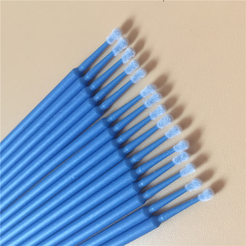 100pcs/lot Durable Micro Disposable Eyelash Extension /Teeth Whitening Use Individual Applicators