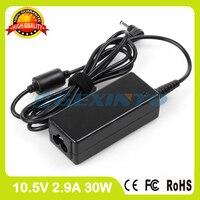 10.5V 2.9A 30W VGP-AC10V4 VGP-AC10V5 laptop adapter charger for Sony Vaio VPCX131KX/N VPCX135KX VPCX135LG VPCX135LW VPCX138JC