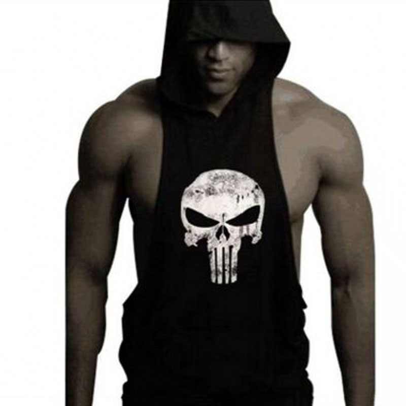 Compare Prices on Gym Sleeveless Hoodie- Online Shopping/Buy Low ...
