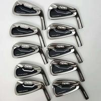 New mens Golf head HONMA TW737P Soft iron Golf Irons head set 3 11 Sw Golf Club head no Golf shaft Free shipping