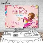 Pink Theme Fancy Nan...