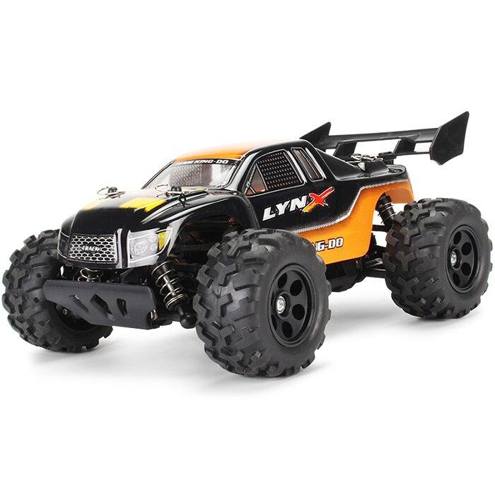 2.4G télécommande sans fil voiture tout-terrain 1/22 30 km/H dérive RC voiture tout-terrain RTR jouet cadeau avec des pneus de haute qualité