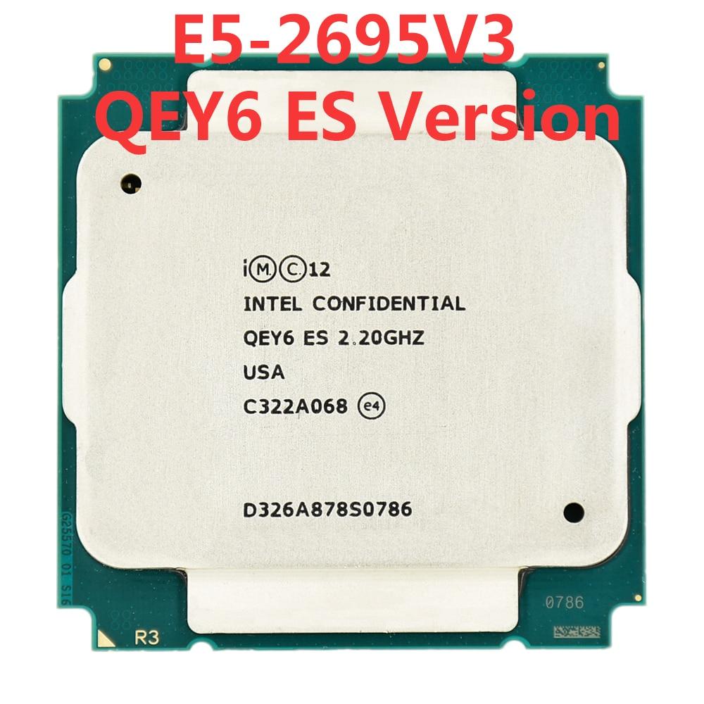 INTEL E5-2667 V3 QEYA ES 2.9GHz 135W 35M 8Core Processor CPU