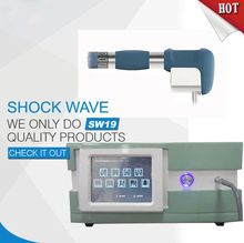 High Quality !!! Medical Physiotherapy Penumatic Shock Wave Physiotherapy Shockwave For Body Pain Treatment Therapy Shock Wave normal shock wave
