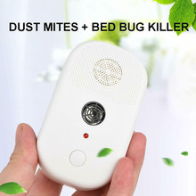 Dust Mite with Bed Bug Killer Device Flea Ant Safer for Home Room Indoor M09