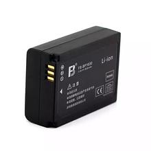 BP1030 BP-1030 BP1130 BP-1130 ED-BP1030 pacote de baterias de lítio Para Samsung NX1000 NX1100 NX2000 NX300 NX210 NX200 NX500 NX-300M