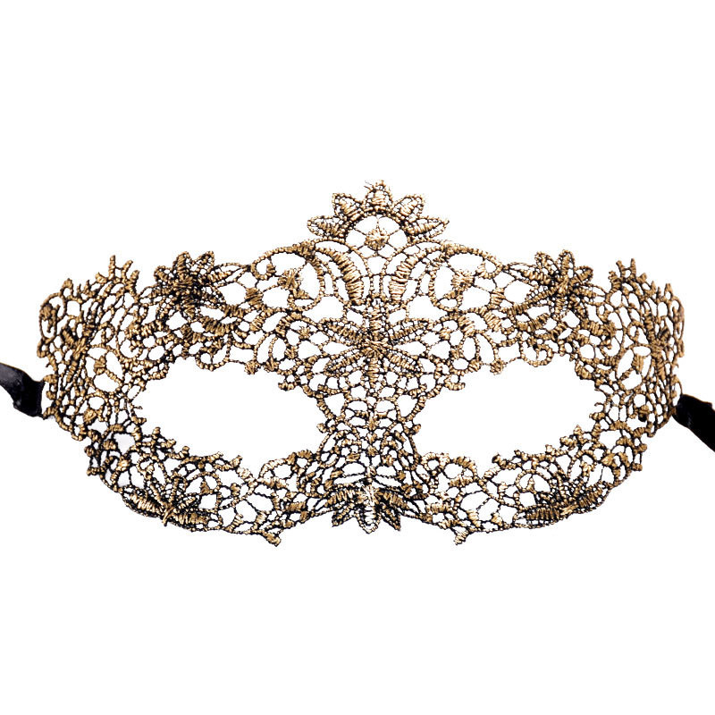 ANGRLY Masquerade Lace <font><b>Mask</b></font> Catwoman <font><b>Halloween</b></font> Cutout Prom Party <font><b>Mask</b></font> Accessories 2018 <font><b>Sexy</b></font> Lace Eye <font><b>Mask</b></font> Venetian <font><b>Masks</b></font> Party image