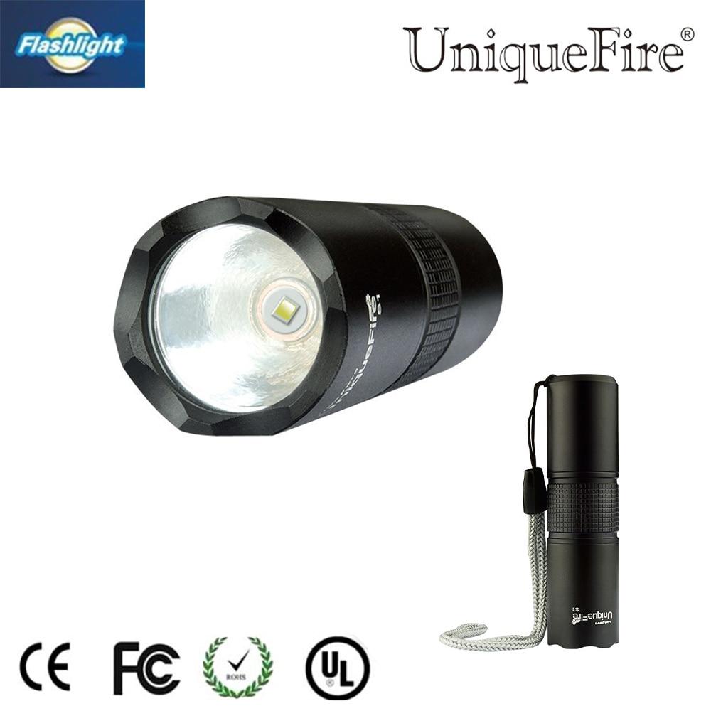 2017 UniqueFire Mini LED Flashlight  S1 Q5 LED Keychain  240 Lumen  Power Torch For Climbing, Camping рекламный щит dz 5 1 j1c 073 led led jndx 1 s c