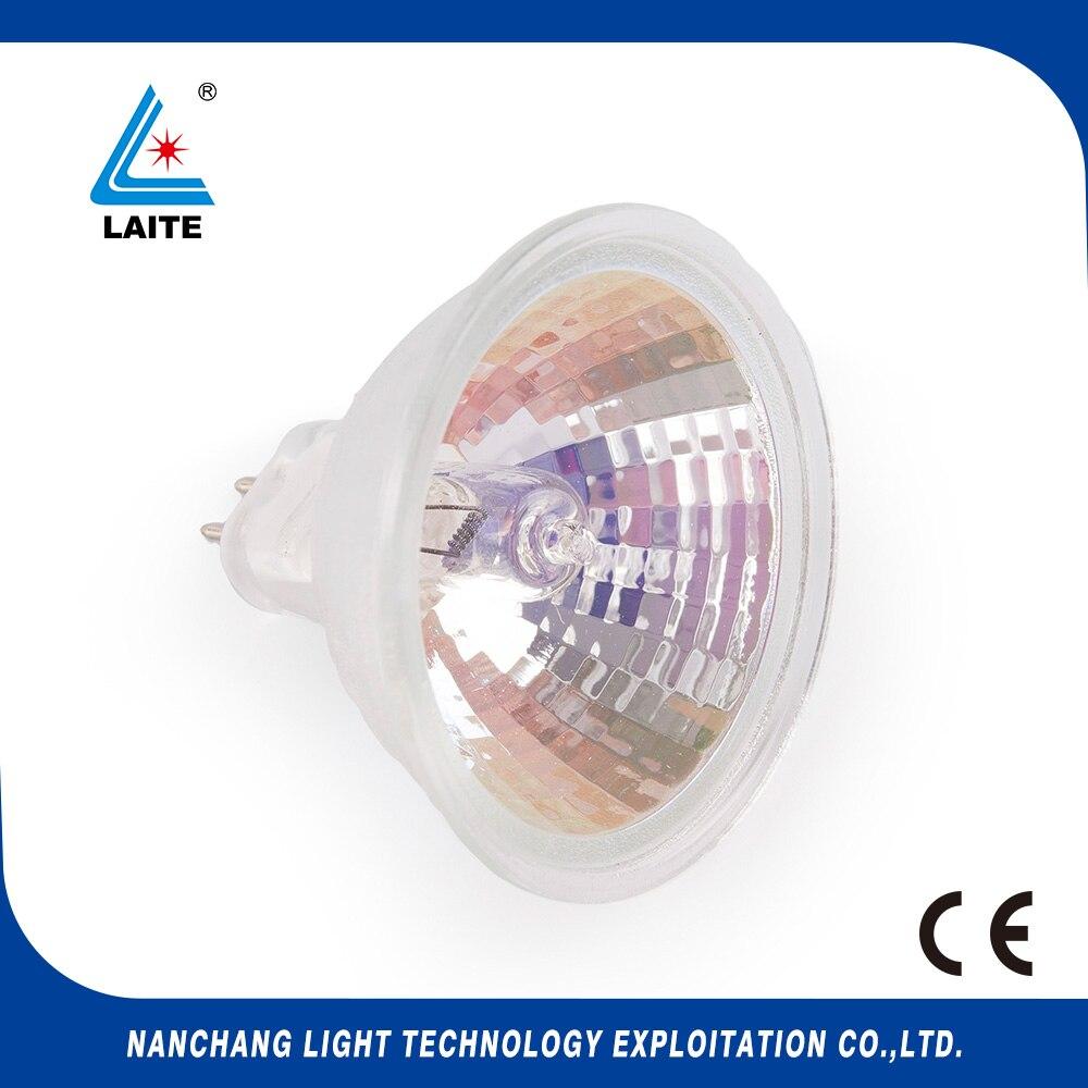 13096 ELH 120V300W MR16 lampe halogène diapositive rétroprojecteur 120 V 300 W ampoule de projection shipping-10pcs gratuite