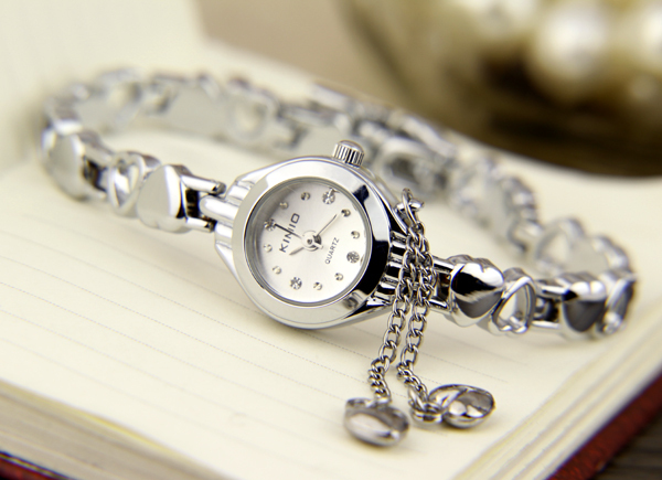 GOOD Romantic Gift Girlfriend Gifts Novelty Birthday For Girls Watch