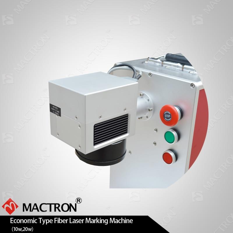Lézeres szálas jelölőgép 20W, Lézergravírozással, alumínium - Famegmunkáló berendezések - Fénykép 4