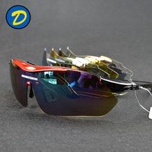 ROBLE Radarlock 5 Lente 0089 Lentes Gafas gafas de Sol Hombres Deporte Homme Lunette de Soleil Gafas De Sol Hombre Gafas Ciclismo