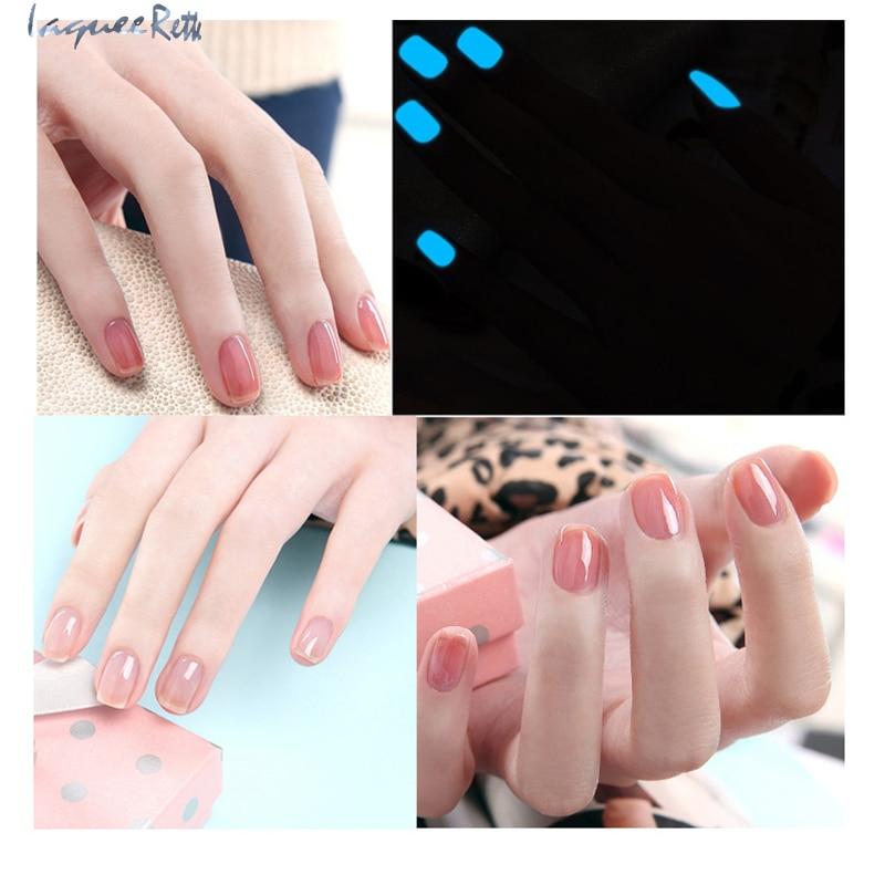12 color Nail art pigment glitter nail dip powder metallic color ...
