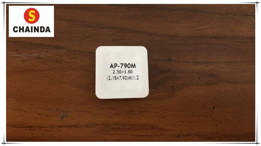 Livraison gratuite 1 pc AP montre coque arrière vis sélectionnez la taille pour la réparation de la montre