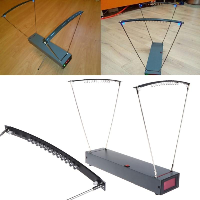 Velocimetry Slingshot Speed Measuring Instrument Pro Bow Velocity Measurement LS D Tool