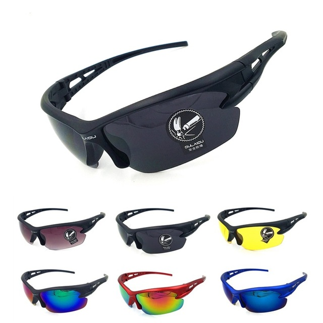 642a304967a Cycling Glasses Bike Goggles for Women Men Outdoor Sports Sunglasses Big  Lens Spectacles MTB Bicycle Sunglasses Oculos Ciclismo