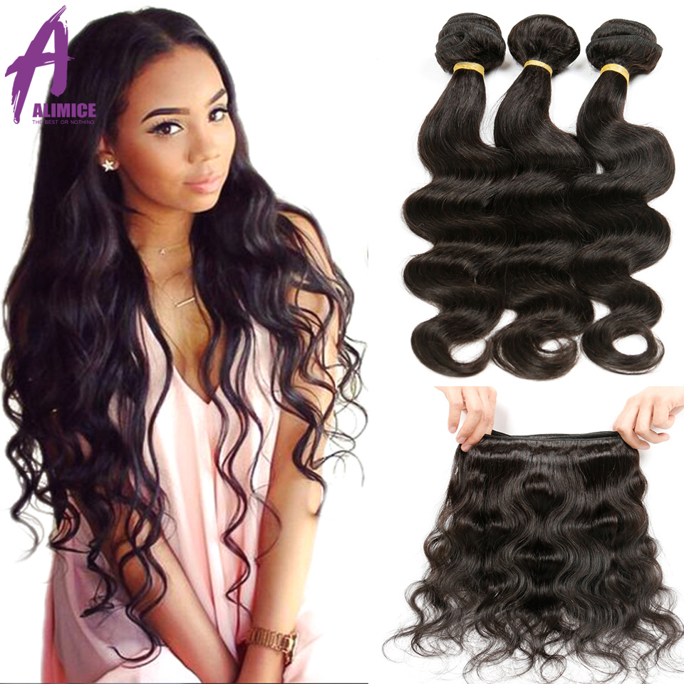 Peruvian Body Wave 3 Bundles 8A Grade Virgin Unprocessed Human Hair Peruvian Virgin Hair Body Wave Mink Hair Weaves