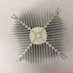 Image 1 - Fabriek Directe Verkoop 95*95*35Mm Cpu Ronde Cooler Computer Chip Koeler