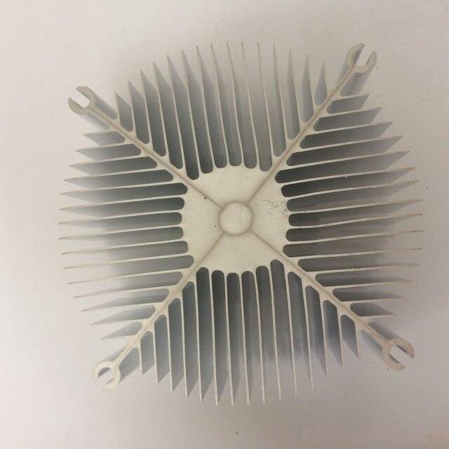 Fabriek Directe Verkoop 95*95*35Mm Cpu Ronde Cooler Computer Chip Koeler