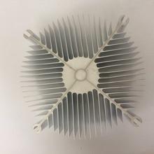 Venta directa de fábrica de 95*95*35mm CPU ronda refrigerador computadora chip refrigerador