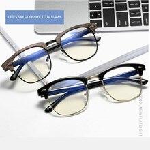 Anti Blue Light Glasses Photochromic Sunglasses