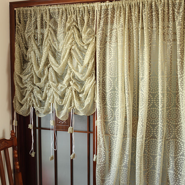 Vergelijk prijzen op Roman Blinds Curtains - Online winkelen ...
