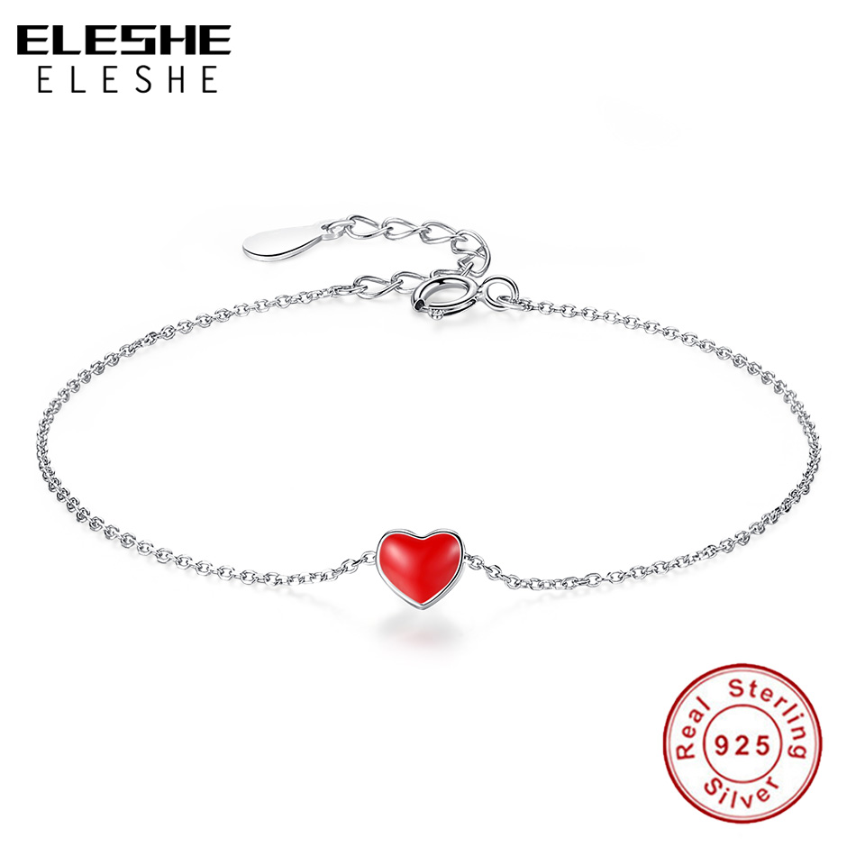 rouge Bracelet personnalis/é Coccinelle Bracelet talons Bracelet bricolage perl/é Bracelet