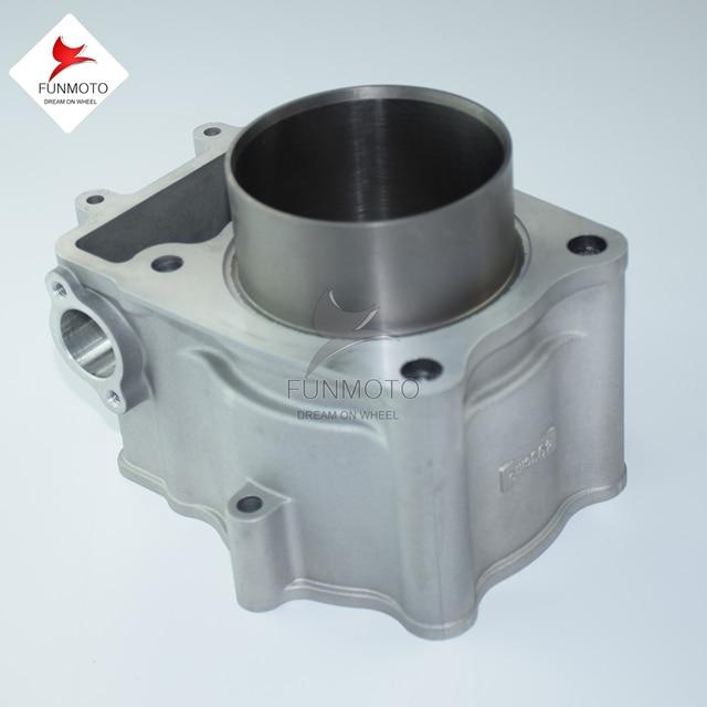 Zylinder Körper zylinderblock motor blockof CF MOTO 500 ATV ...
