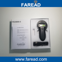 HDX FDX B 134 2KHz Animal RFID Tag Reader