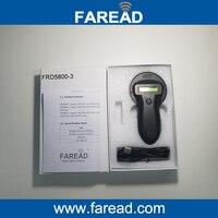 HDX FDX B 134 2KHz Animal RFID Tag Reader