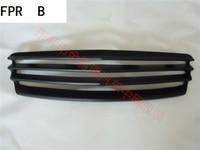 Apto para 03-06 Mercedes Benz E W211 fibra de carbono Ou FPR grade do carro de alta qualidade