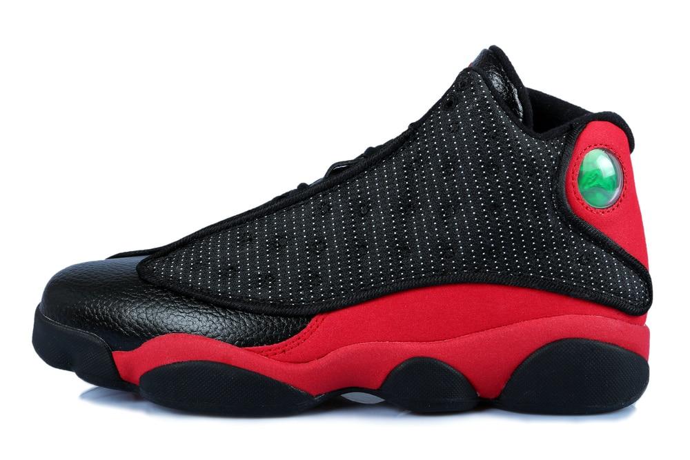 JORDAN 13 Basketball Shoes AJ13 Low help JORDAN Sneakers Men Basketball Shoes Jordan 13 size:40-47 все цены