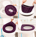 Bathroom Toilet Seat Closestool Washable Soft Warmer Mat Cover Pad Cushion Vovotrade High Quality