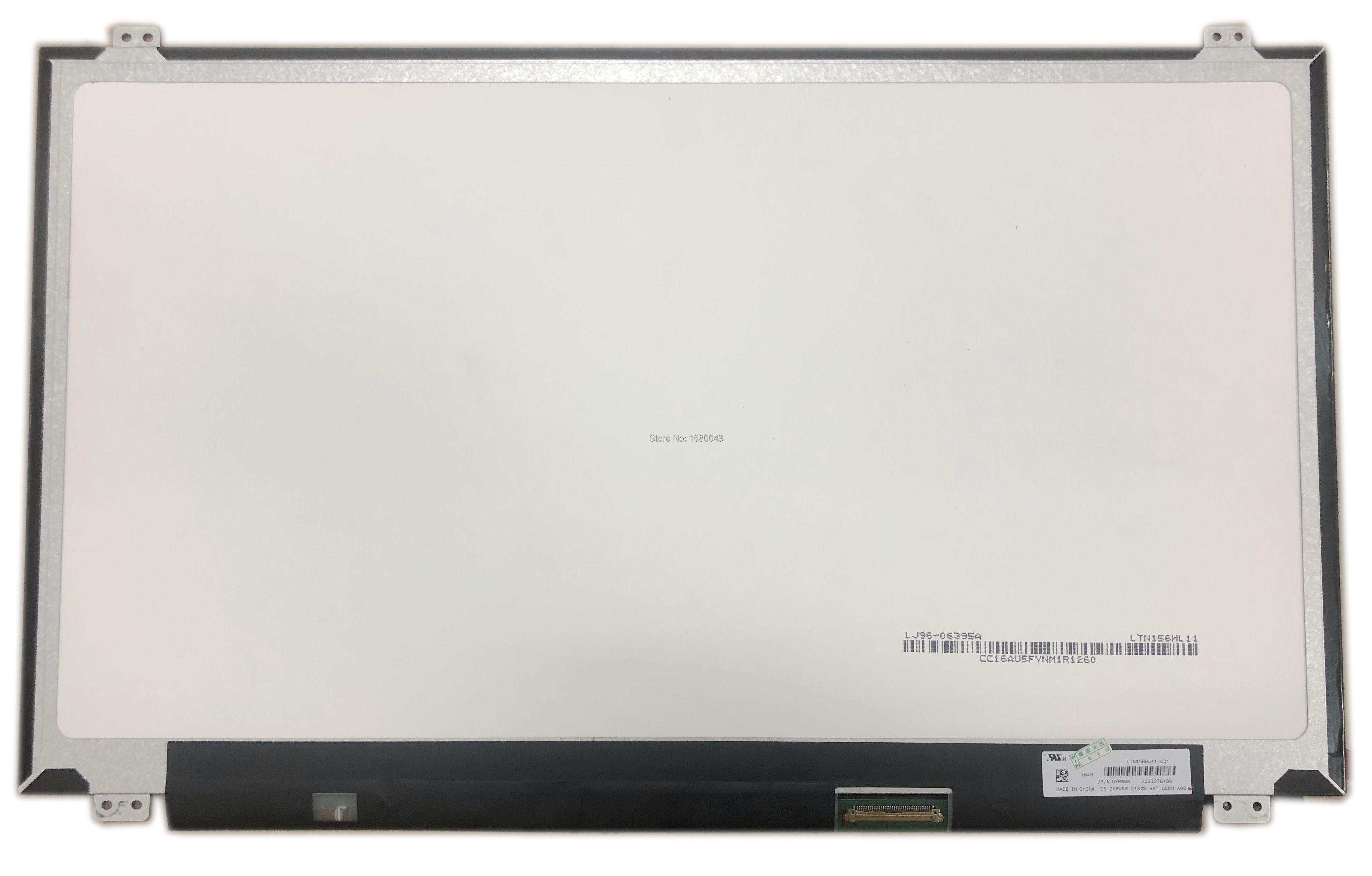LTN156HL11-C01 LTN156HL11 15.6 IPS for DELL