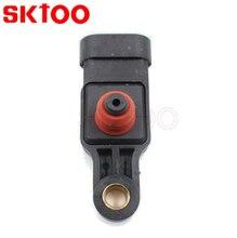 Map sensor for Chevrolet Daewoo Aveo Matiz Kalos Spark Lacetti 96325870 0905259