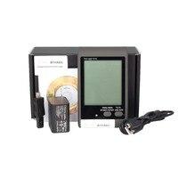BSIDE bthai01 температура + влажность Регистратор данных с большой Дисплей и звук световой сигнализации