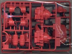 Image 4 - Bandai sd bb 30 Gundam 07S zgogok terno móvel montar modelo kits figuras de ação brinquedos das crianças