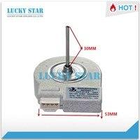 New For Samsung Refrigerator Freezer Double Open The Door Fan Motor ZWF 01 2 8 MC2001