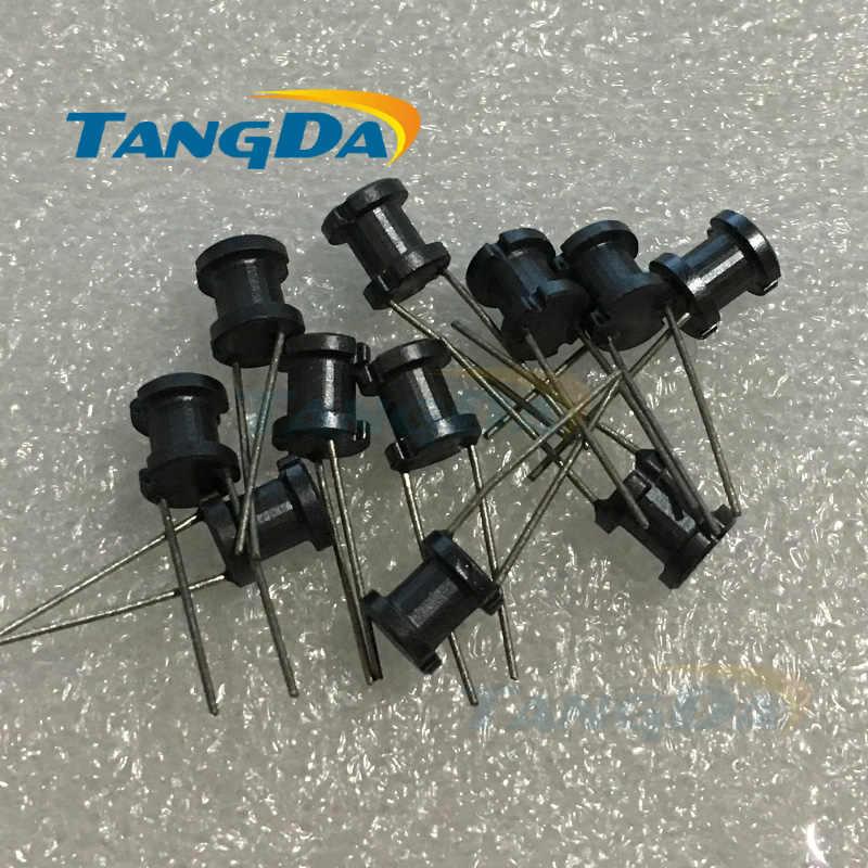 7 5 DR7 * мм DR мягкий феррит сердечник в трансформаторе Индуктивный магнитный