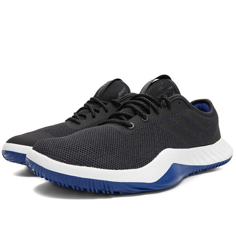 newest 65613 75ec2 Original New Arrival 2018 Adidas CrazyTrain LT Mens Walking Shoes Training  Shoes Sneakers -in Fitness  Cross-training Shoes from Sports   Entertainment on ...