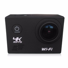 Full HD Mini DV Wifi Sports Camera Camcorder 1080P Waterproof DVR 4KV60 Hot selling