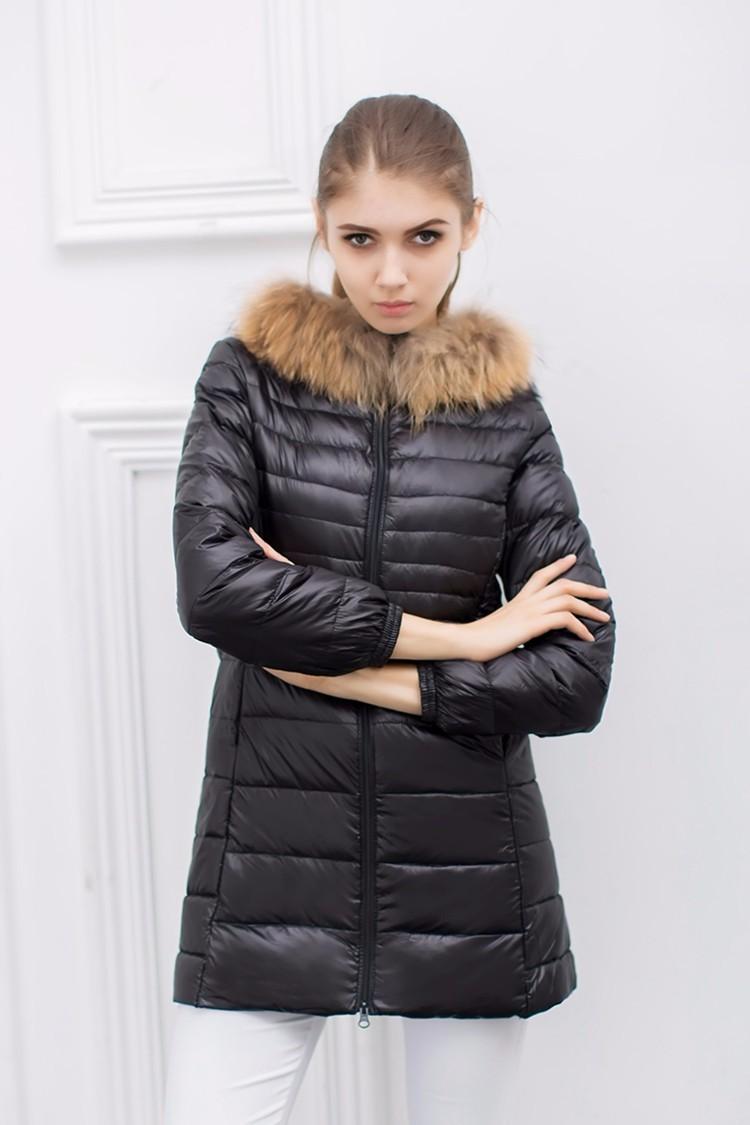 Last Fur Down Women 8