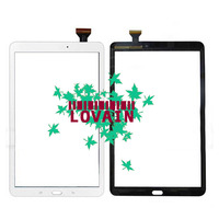 LOVAIN 10PCS White Black Tested Original For Samsung Galaxy Tab A 10 1 T580 T585 Front
