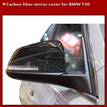 fit for BMW 3series F30 carbon fiber mirror